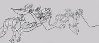 Animatic end scene 4