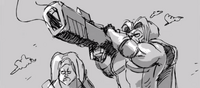 Animatic Killgar 2