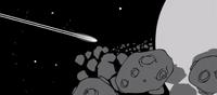 Animatic Planet Terrax