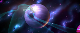 Starbarians teaser Mammoria (original)