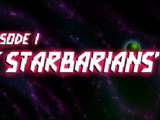 The Starbarians' Die