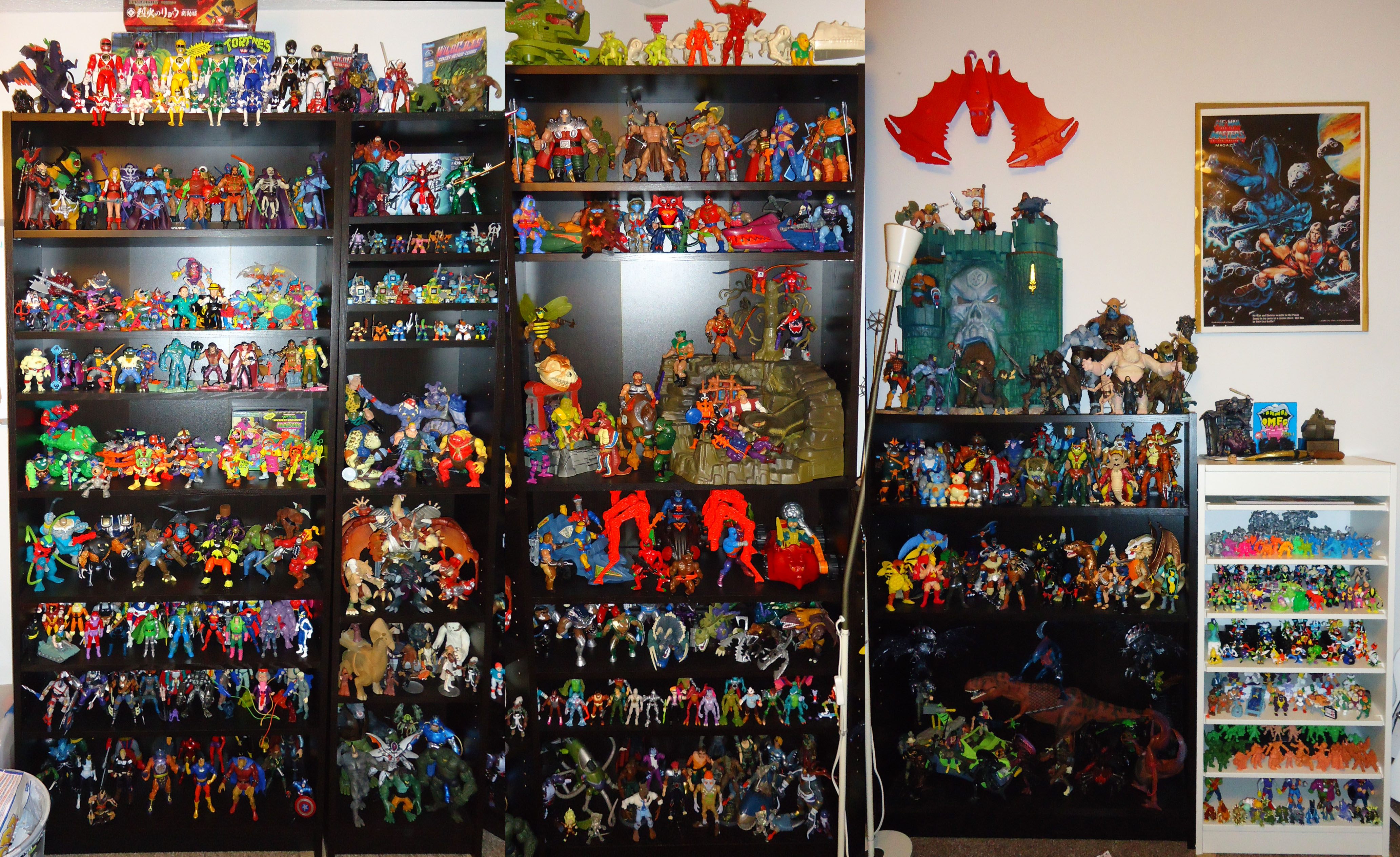 Image Toy Collection Jpg Starbarians Wiki Fandom Powered By Wikia