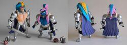 Starbarians figures