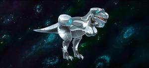 Episode 2 The DD Rex