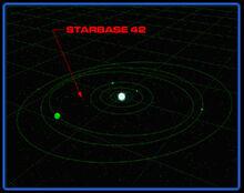 SFA - Andreas system