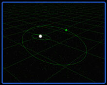 SFA - Alpha Herculae system