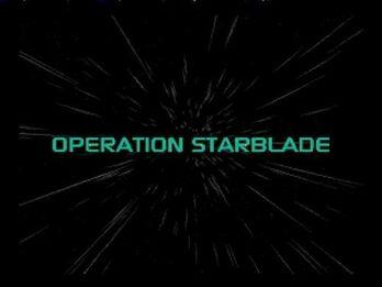 Operation StarBlade