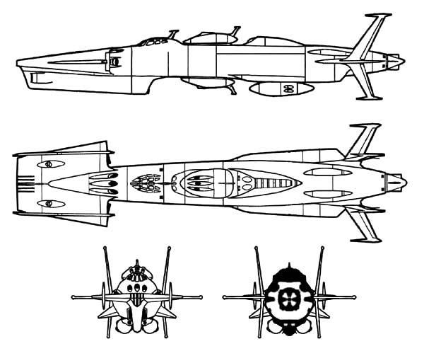 Torpedodestroyer lightning