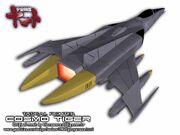 Cosmo Tiger-002