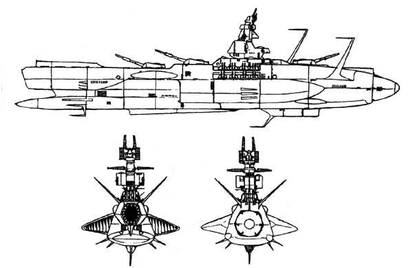Battleship unknown