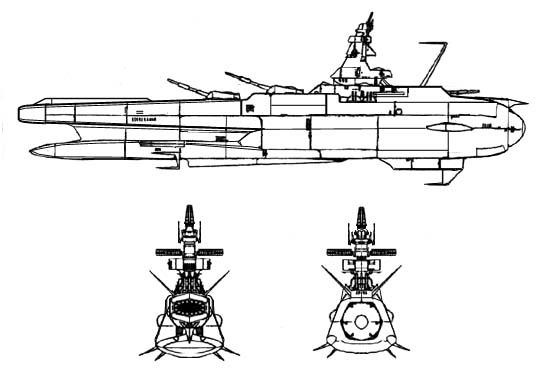 Cruiser unknown