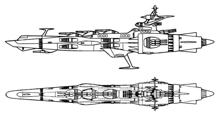 Battlecruiser hood2