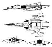Fighter cosmotiger1