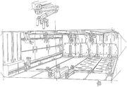 Carrierplane-union-hangar