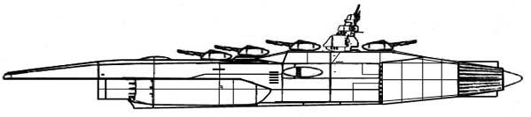 Battleship princeofwales