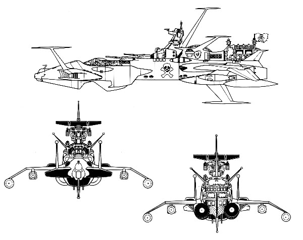 Battleship arcadia1