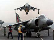 Harrier 35