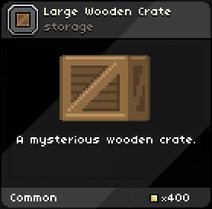 LargeWoodenCrate Infobox