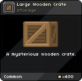 LargeWoodenCrate Infobox