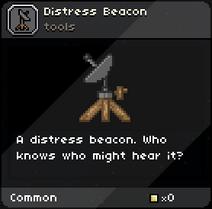 DistressBeacon Infobox