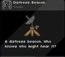 Nouzový Maják (Distress Beacon)