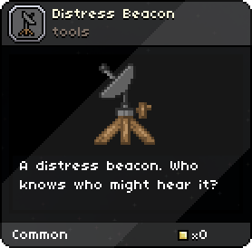 DistressBeacon Infobox