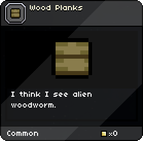 WoodPlanks Infobox