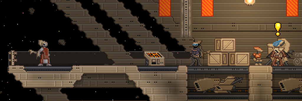 Starbound Weapon Editor