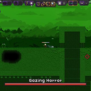 Irradiated Dimension | Starbound Extended story mod Wiki | FANDOM