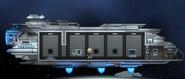 Apex ship