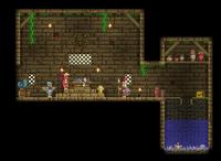 Avian Temple