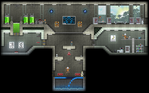 Apex facility