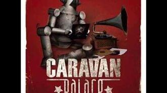 Caravan Palace - We Can Dance