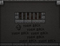 Турн бэк тюрьма
