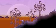 Литейная (биом) | Starbound Вики | FANDOM powered by Wikia