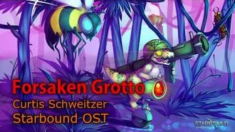 Forsaken Grotto - Starbound OST