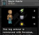 Spy's Pants