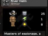River Helm