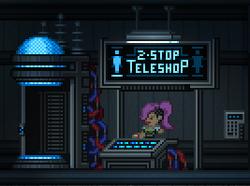Teleporter | Starbound Wiki | FANDOM powered by Wikia