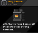 Alloy Furnace