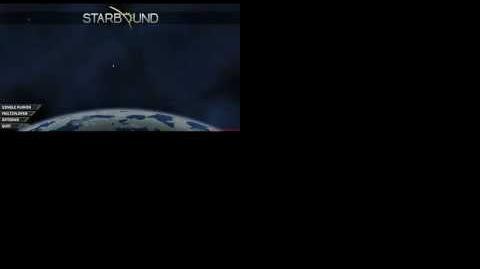 Starbound con Nacho 1 - LIANDOLA EN EL ESPACIO
