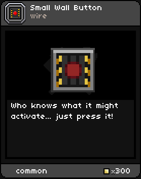 Small wall button starbound wiki fandom powered by wikia small wall button greentooth Images