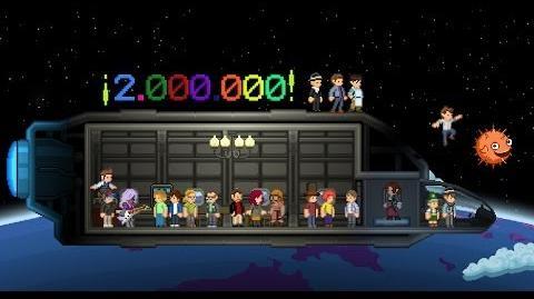 ¡2.000.000 reproducciones!