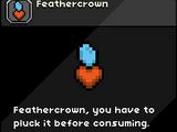 Feathercrown