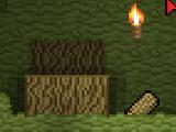 Unrefined Wood