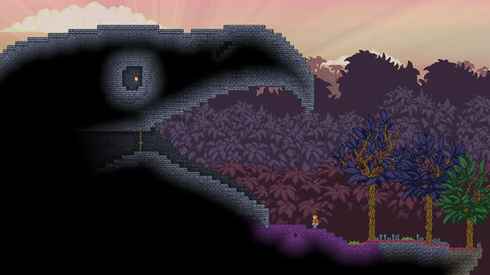 Avian Dungeon