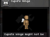 Cupid Set