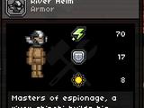 River Armor