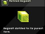 Refined Aegisalt