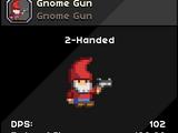 Gnome Gun